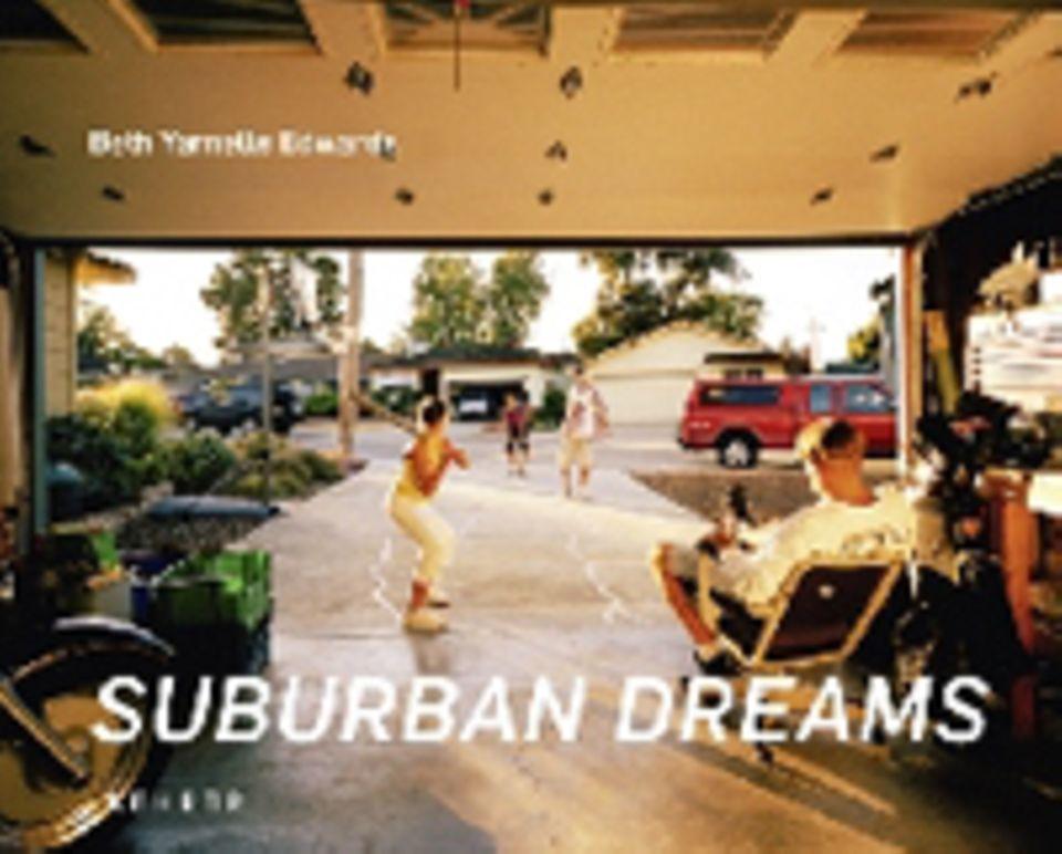 Suburban Dreams erschienen bei Kehrer, € 30