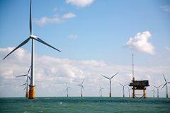 Energie: Offshore in der Ostsee - Bild 2
