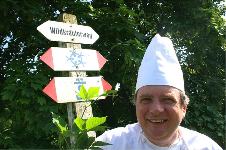 Naturtalente: Der Waldmeister