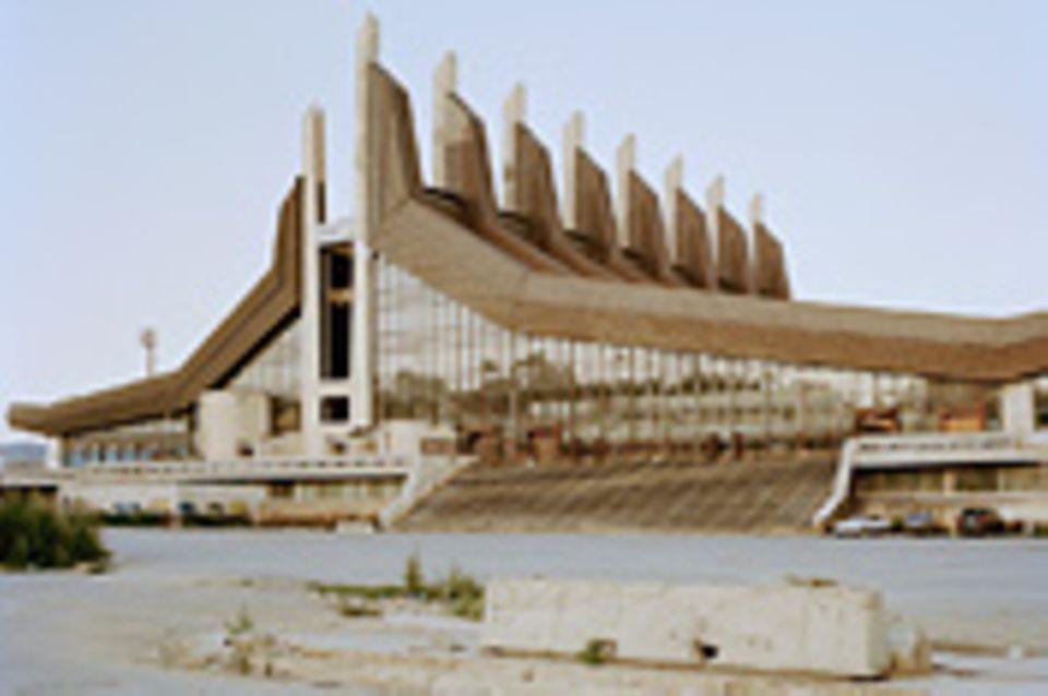 Architektur: Fotogalerie: Sozialistische Moderne