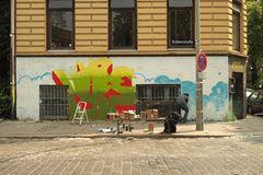 Graffiti: Graffiti - Kunst aus der Dose - Bild 4