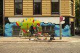Graffiti: Graffiti - Kunst aus der Dose - Bild 7