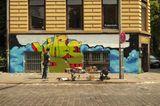 Graffiti: Graffiti - Kunst aus der Dose - Bild 8