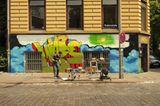 Graffiti: Graffiti - Kunst aus der Dose - Bild 9