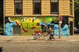 Graffiti: Graffiti - Kunst aus der Dose - Bild 10
