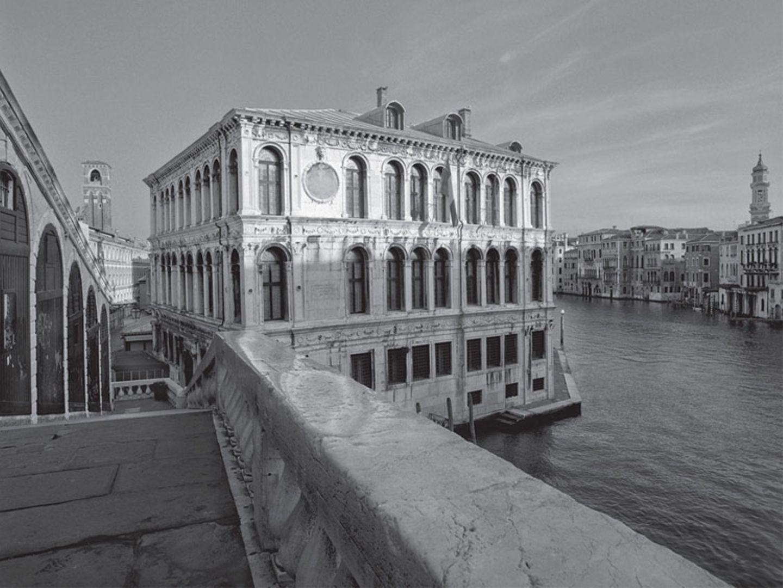 Fotogalerie: Fotogalerie: Stilles Venedig