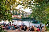 FOTOGALERIE: Sommer in Berlin - Bild 4