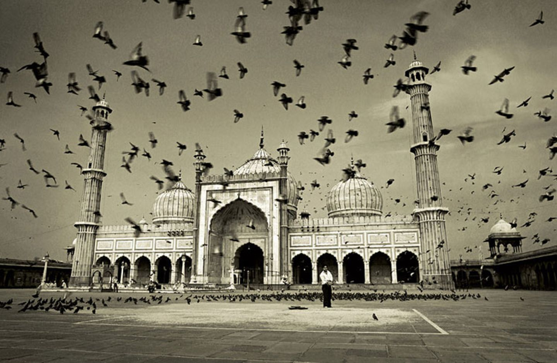 Fotogalerie: Fotogalerie: Indien