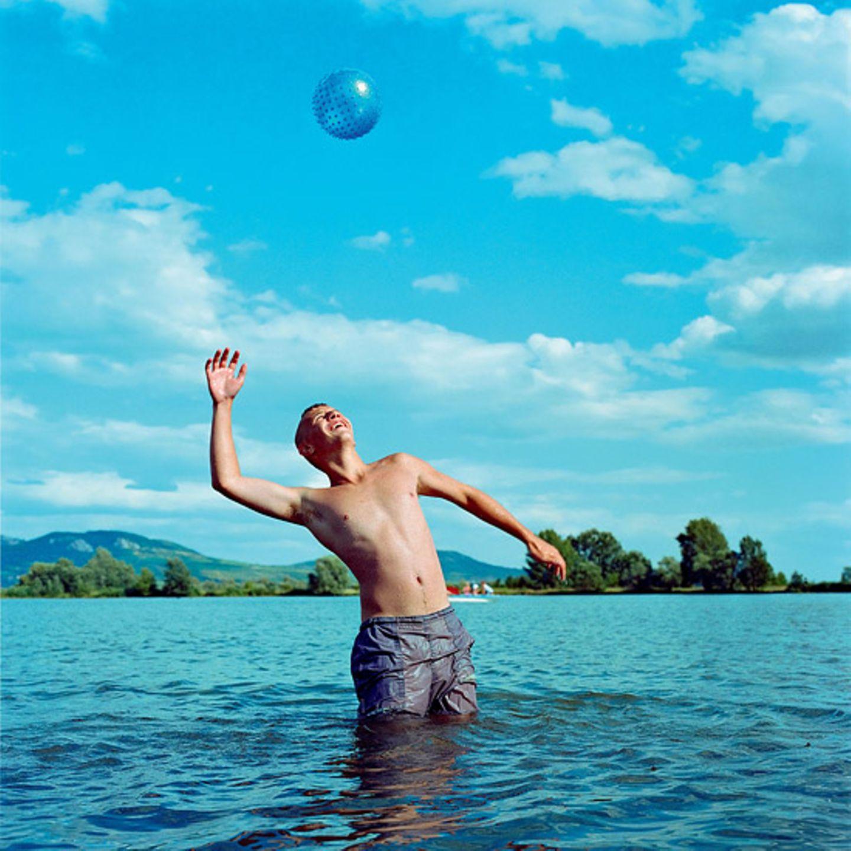 Fotogalerie: Fotogalerie: Life in Blue - Bild 8