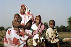Fotogalerie: Fotogalerie: Schicksale des Klimawandels - Bild 2
