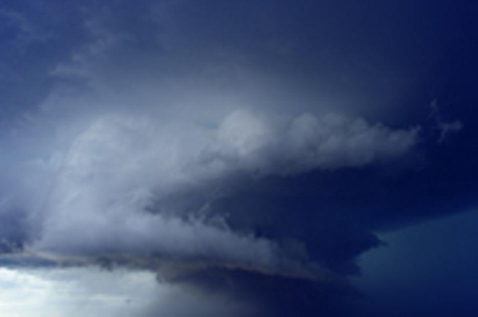 Fotogalerie: Stürme