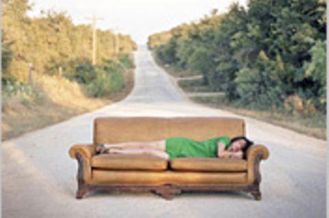 Couchsurfen: In aller Welt zu Hause