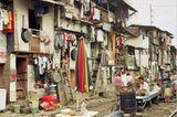 Megacities und ihre Slums