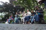 """Stricken: urban knitting: """"Das funktioniert mit jedem Garn!"""" - Bild 7"""