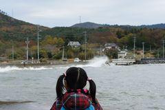 UNICEF: Japan, ein Jahr nach dem Tsunami