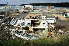 UNICEF: Japan, ein Jahr nach dem Tsunami - Bild 4