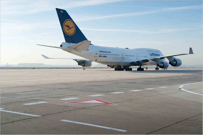Flughafen: Am Boden geblieben - Bild 10