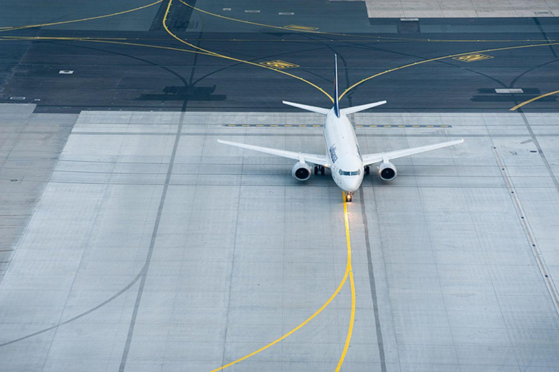 Flughafen: Am Boden geblieben - Bild 11