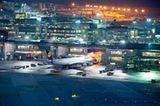 Flughafen: Am Boden geblieben - Bild 14