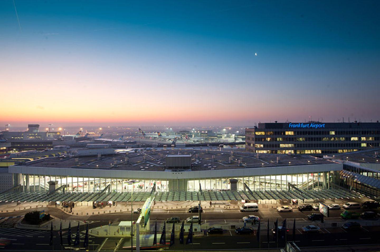 Flughafen: Am Boden geblieben - Bild 15