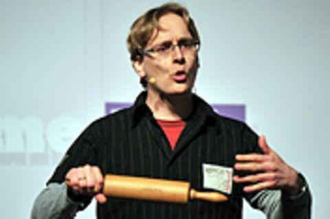 FameLab: Das finale furioso von FameLab Deutschland 2012