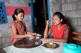 Fotostrecke: Unicef Nepal: Parmila darf lernen - Bild 8