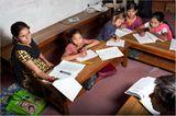 Fotostrecke: Unicef Nepal: Parmila darf lernen - Bild 9