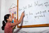 Fotostrecke: Unicef Nepal: Parmila darf lernen - Bild 10