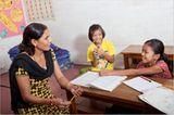 Fotostrecke: Unicef Nepal: Parmila darf lernen - Bild 11