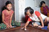 Fotostrecke: Unicef Nepal: Parmila darf lernen - Bild 12