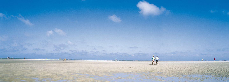 Fotogalerie: Fotogalerie: Deutsche Inseln