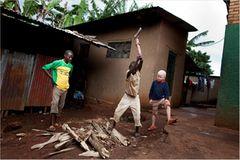 Fotostrecke: Unicef Burundi: Médick und seine Beschützer - Bild 3