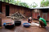 Fotostrecke: Unicef Burundi: Médick und seine Beschützer - Bild 6