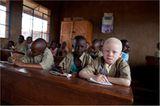 Fotostrecke: Unicef Burundi: Médick und seine Beschützer - Bild 9
