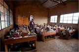 Fotostrecke: Unicef Burundi: Médick und seine Beschützer - Bild 10