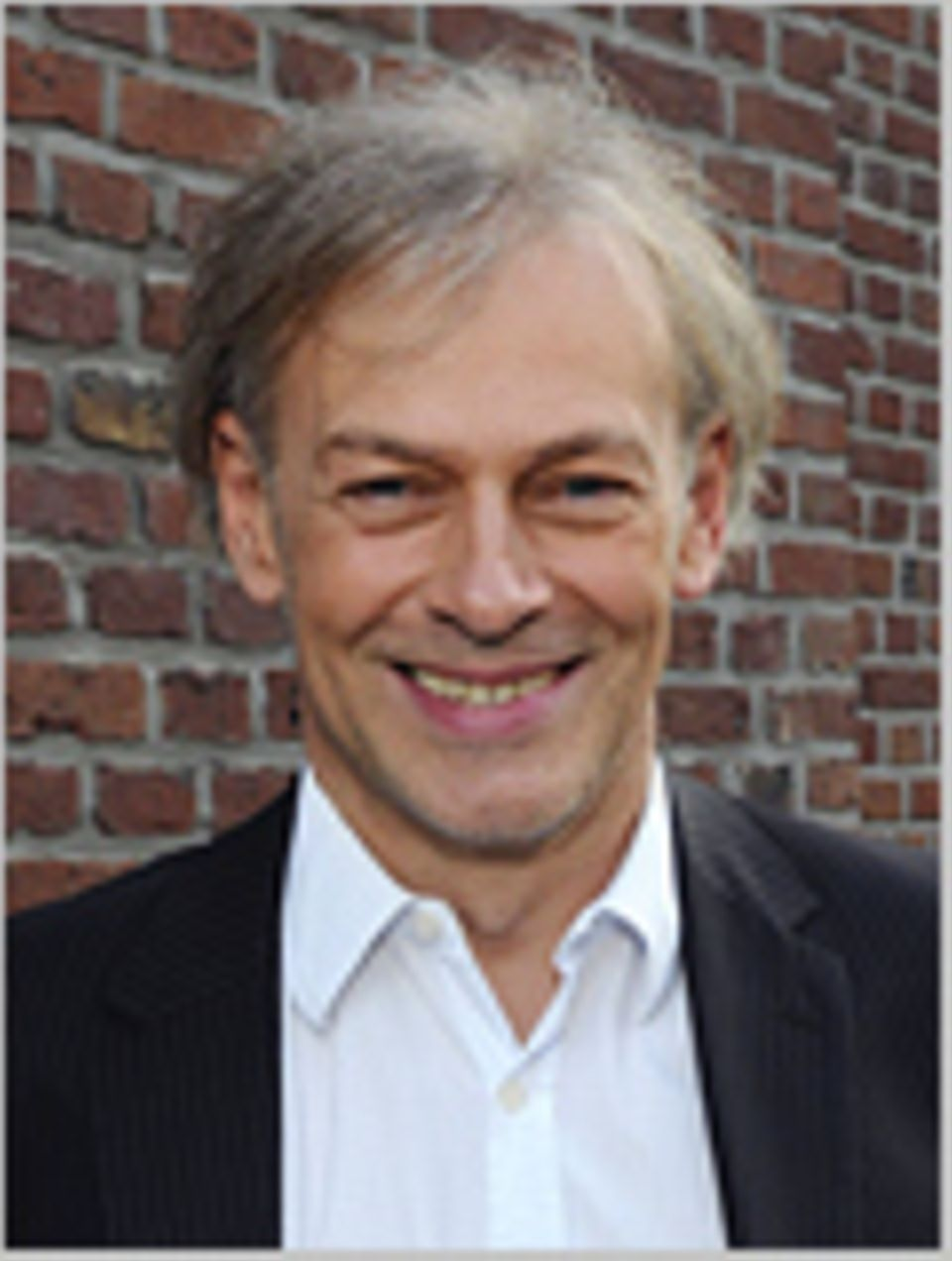Fotogalerie: Produzent und Regisseur Freddie Röckenhaus