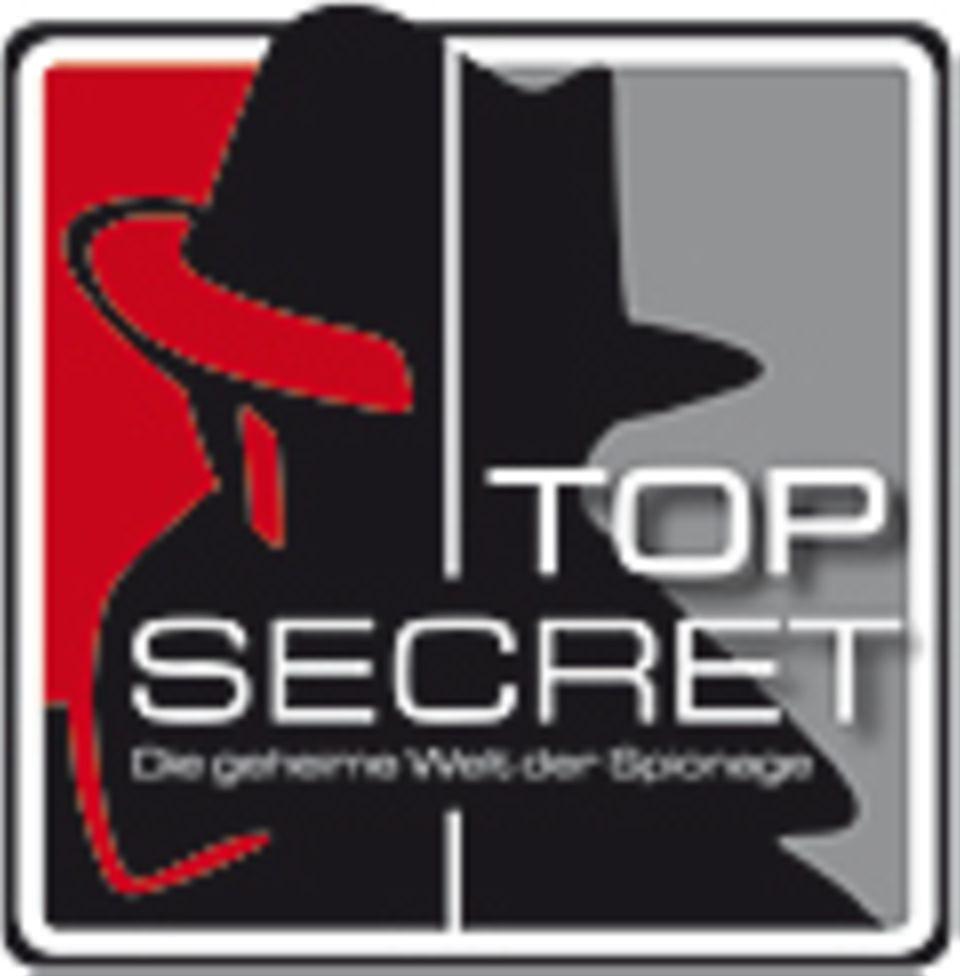 Die geheime Welt der Spione