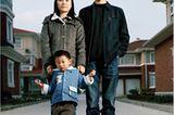 Ein-Kind-Familie