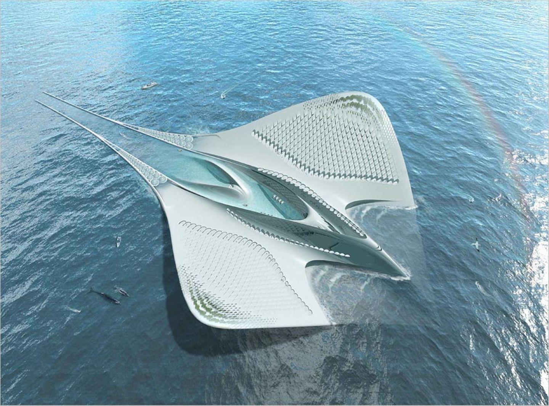 Fotogalerie: Der Architekt und das Meer