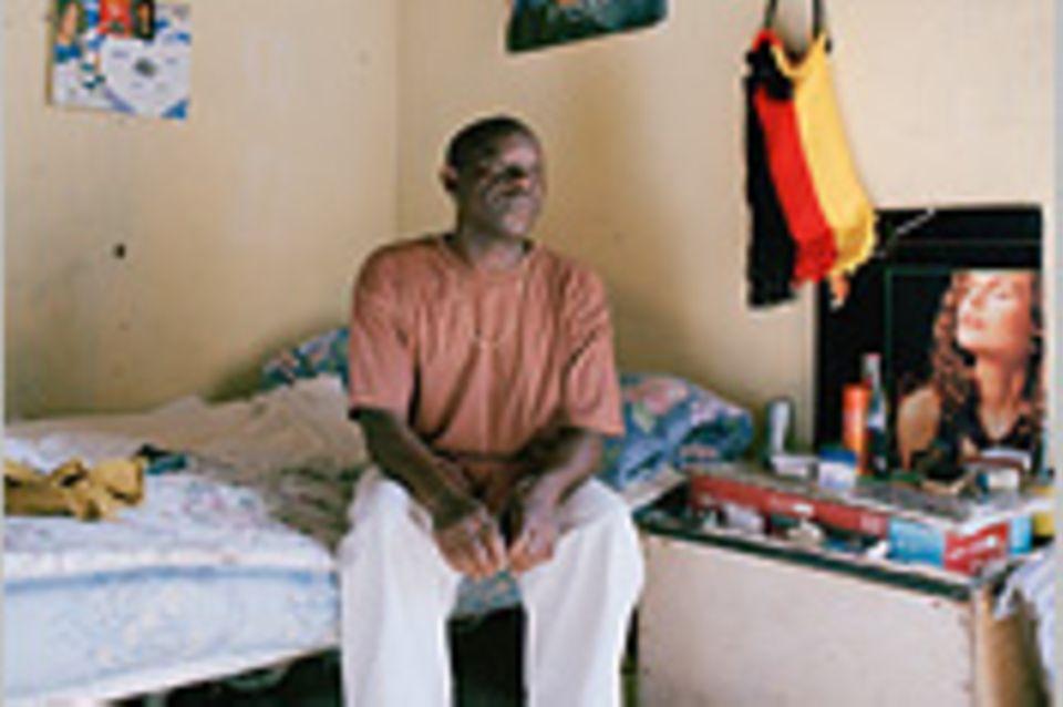 Fotogalerie: Fotogalerie: Ostalgie in Mosambik