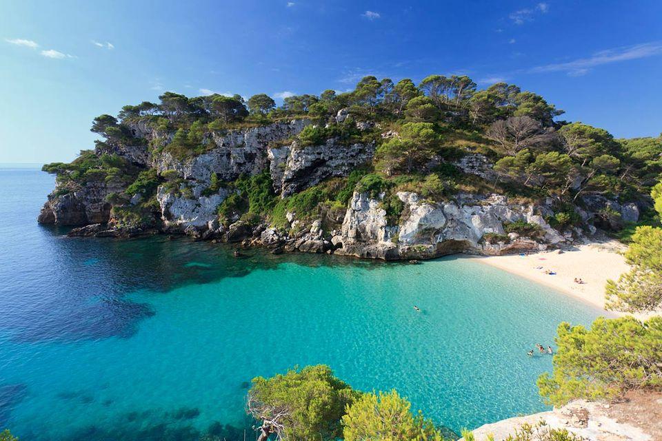 Top Ten: Die schönsten Strände Europas