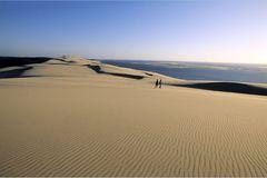 Dune Du Pyla, Frankreich