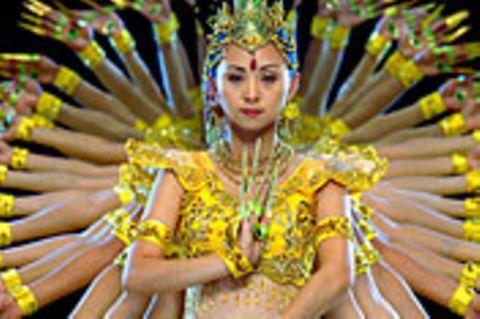 """Fotogalerie: Fotogalerie: """"Samsara"""""""