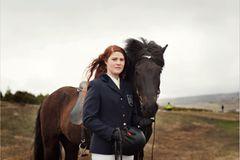 Fotogalerie: Reitturnier in Island