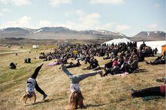Fotogalerie: Reitturnier in Island - Bild 3