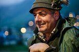 Mit 2000 Schafen über die Alpen - Bild 15