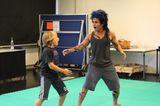 Tarzan: Der kleine Star im Tarzan-Musical - Bild 2