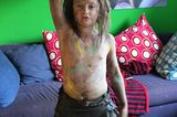 Tarzan: Der kleine Star im Tarzan-Musical - Bild 6