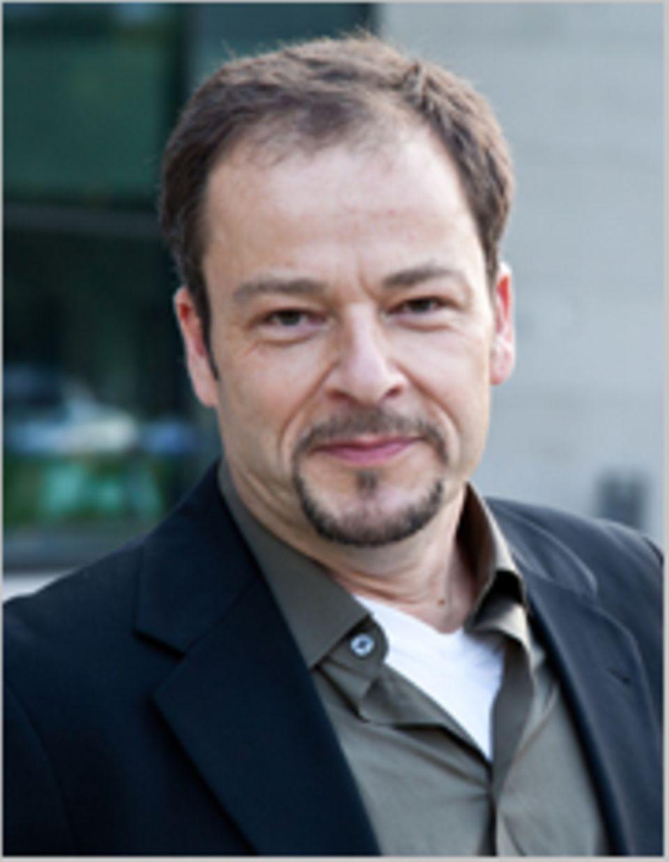 Kinotipp: Regisseur und Naturfilmer Jan Haft