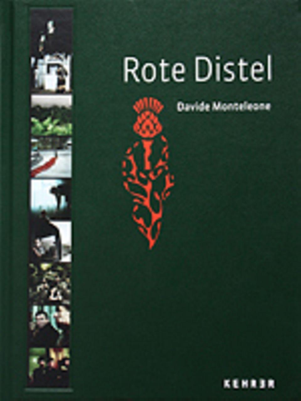 Fotogalerie: Rote Distel, Davide Monteleone, Festeinband, 128 Seiten, 70 Farbabb. Deutsch, 35 Euro, 2012 Kehrer Verlag